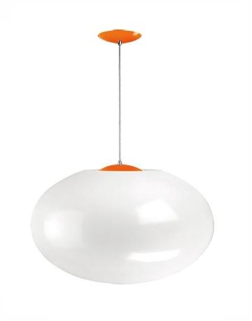 Luminária decorativa Pendente tipo ovni