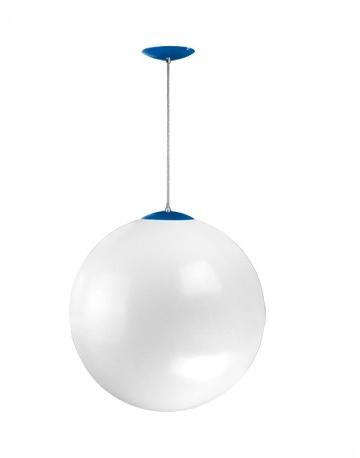 Luminária Decorativa Pendente Bola