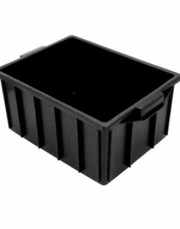 Caixa Plástica Empilhavel