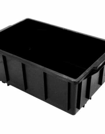 Caixa Plastica empilhavel 39,5