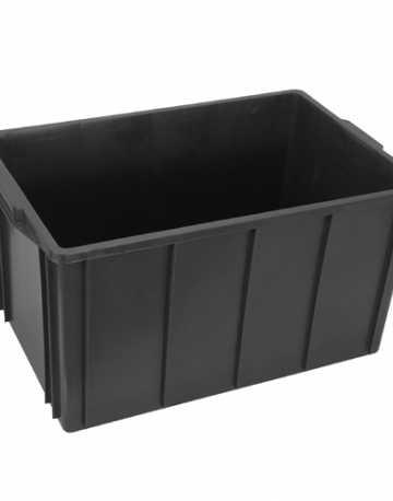 Caixa Plastica empilhavel 61 L