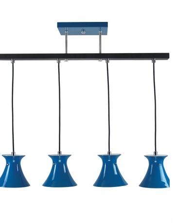 Luminária Decorativa pendente Venturi